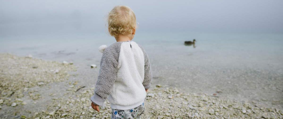 Словенія: активний відпочинок з дитиною