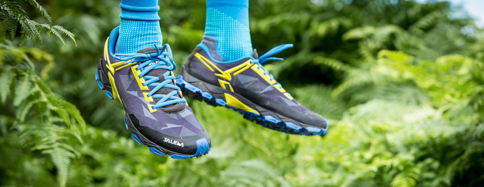 Надійні, зручні, легкі: професійний огляд бігових кросівок Salewa MS Lite Train