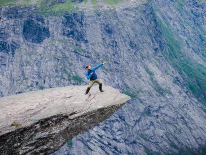 Зібрались у подорож до Норвегії: що брати з собою?