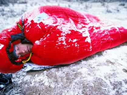 Теплий сон в зимовій мандрівці. Поради експертів