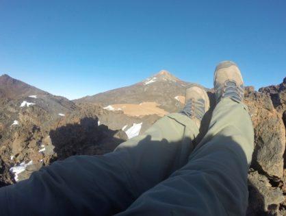 Turbat на Канарах: огляд літніх туристичних штанів Tavpysh 2в1