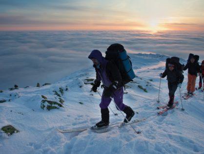 Карпати взимку: одноденна мандрівка