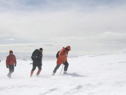 Академік Вернадський: 12 місяців зими на краю світу