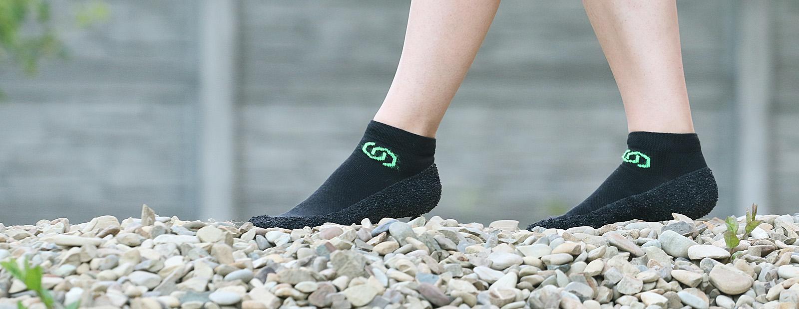 Skinners. Взуття майбутнього вже в Україні