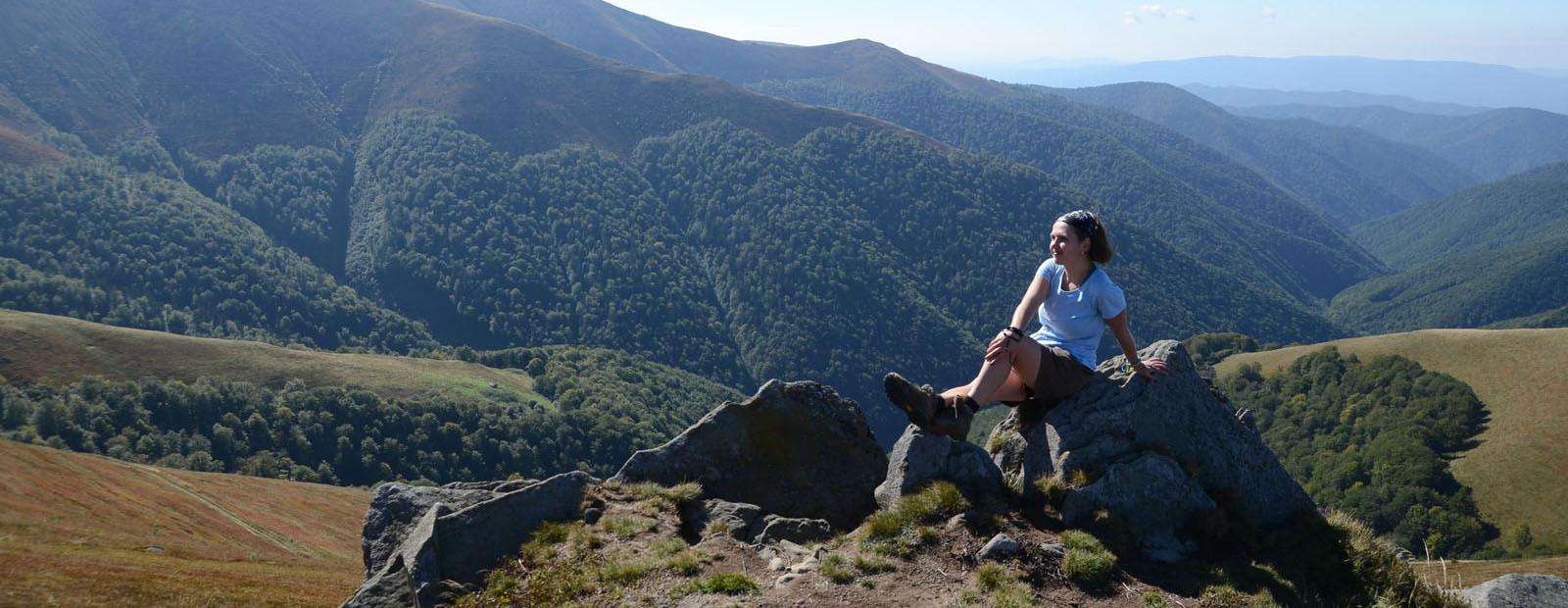 Як затягнути дівчину в гори: маршрути для початківців