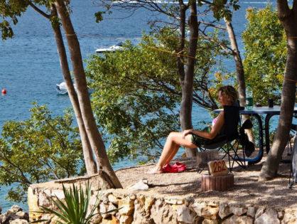 Хорватія: сімейний кемпінг. Ціни та місця