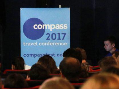 Найцікаваше із доповідей тревел-конференції «Compass»