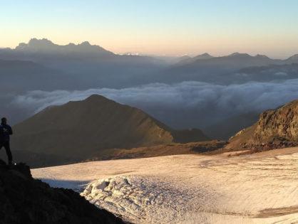День народження на висоті 5000 метрів