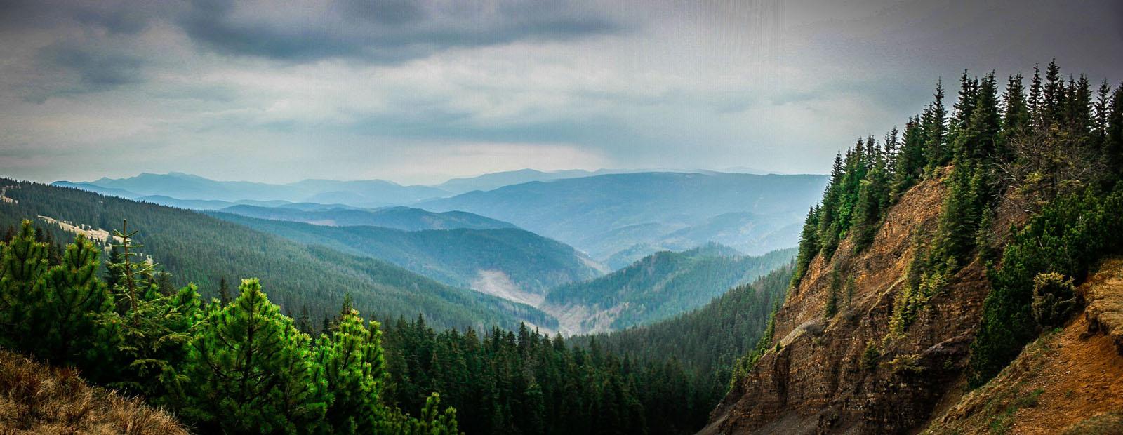 Урвище Пекло – містична окраса Українських Карпат