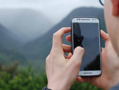 Мобільні додатки для подорожей