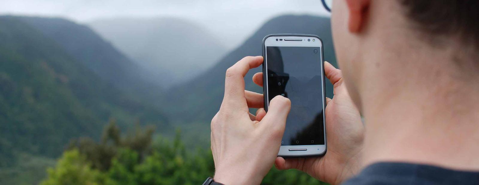 Перевірені досвідом мобільні додатки для подорожей