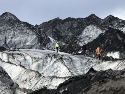 Відповідальний туризм: Ісландія