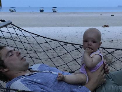 Шрі-ланка: Активні мандри з малюком