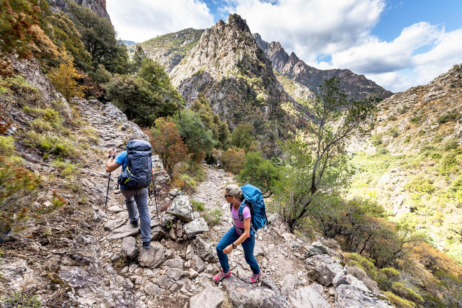 Активна відпустка в горах: поради для початківців