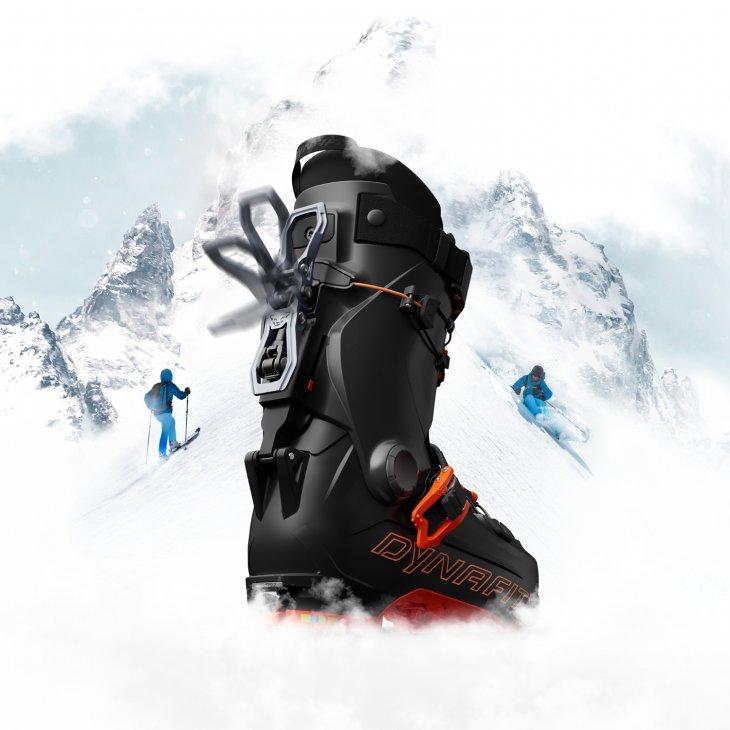 Переможці ISPO: лижні черевики Dynafit Hoji