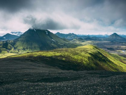 Ісландія: що брати з собою?