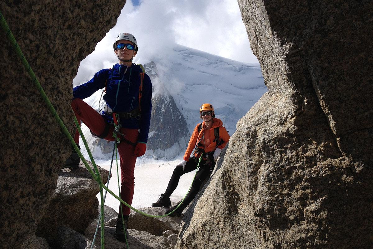Шамоні: альпінізм і відпочинок з дітьми
