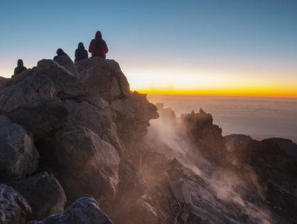 Канарські острови: Тенеріфе та сходження на вулкан Тейде