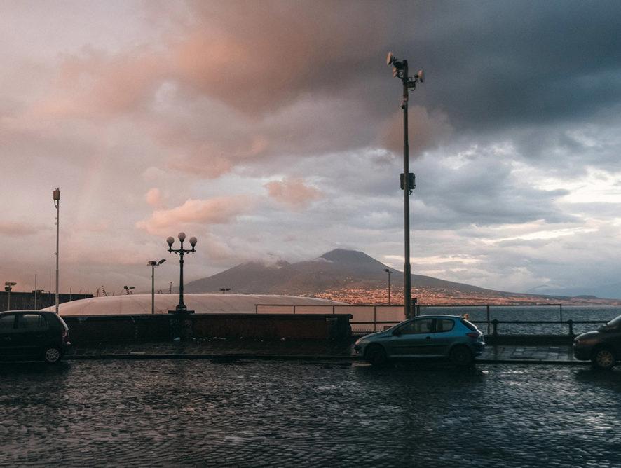 Міські мандрівки. Неаполь