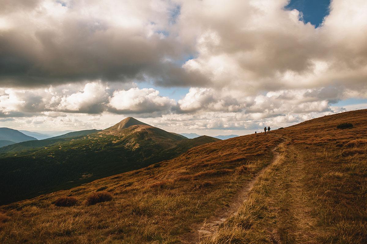 Чорногора: 7 маршрутів для мандрівки із села Луги