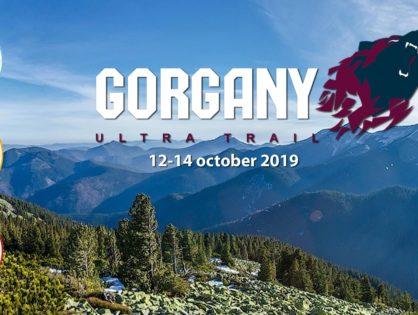 Gorgany Ultra Trail