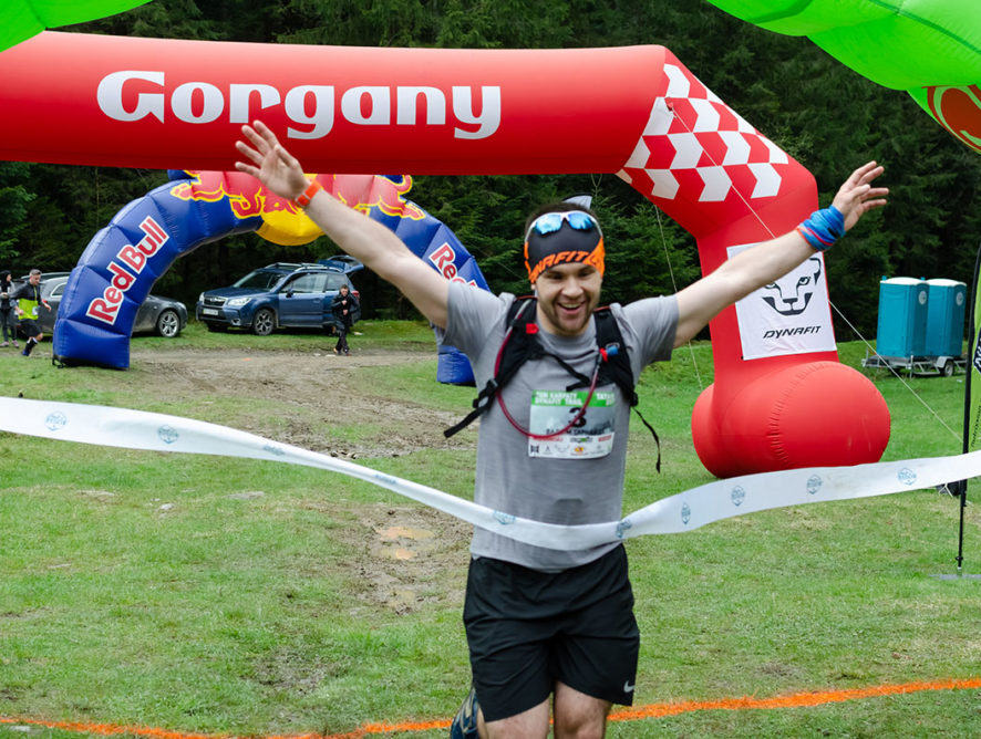 Fun karpaty dynafit trail
