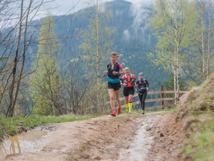 Гірський марафон Fun Karpaty Dynafit Trail: результати.