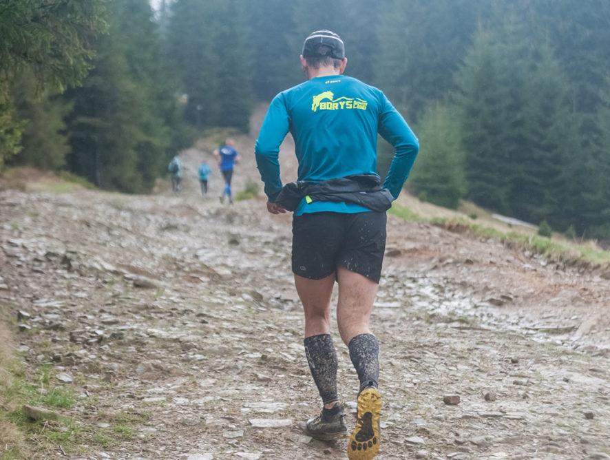 Гірський марафон Fun Karpaty Dynafit Trail
