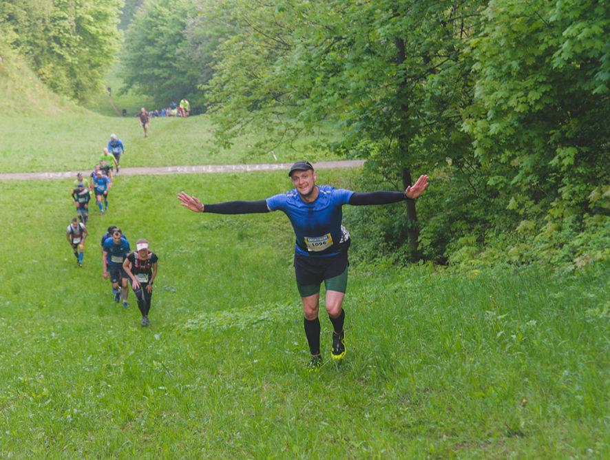 Lviv Ultra Trail 2019