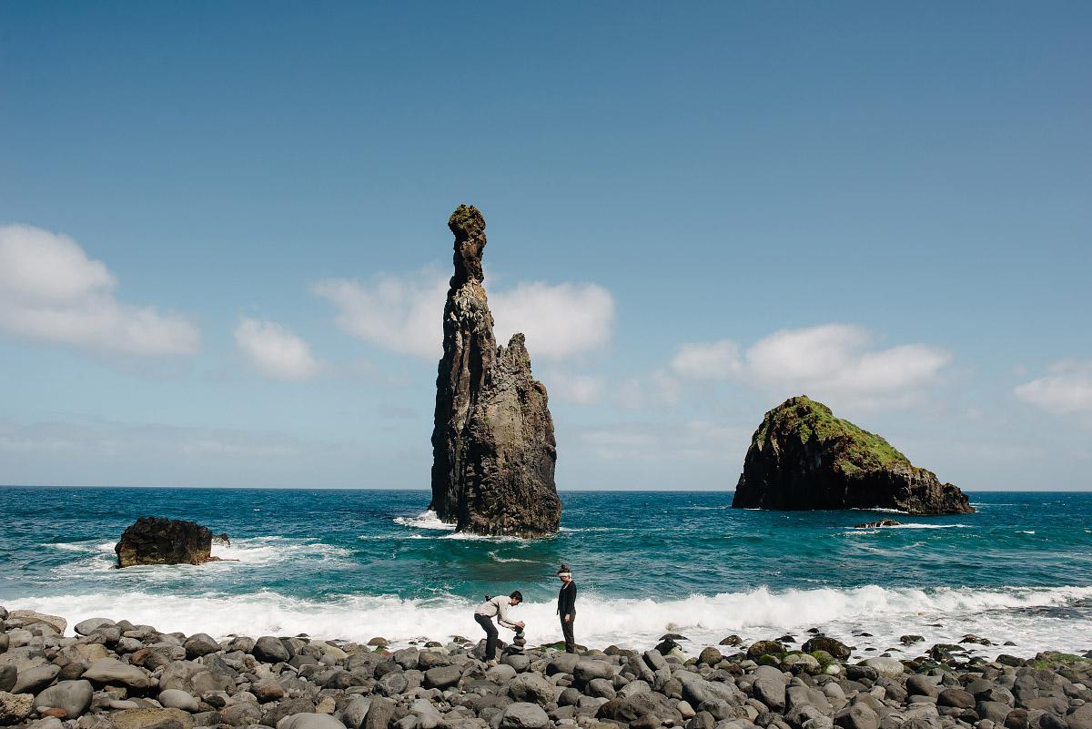 Мадейра: дослідження острова з дітьми