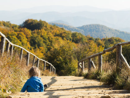 Польща: сімейна мандрівка в Бещади