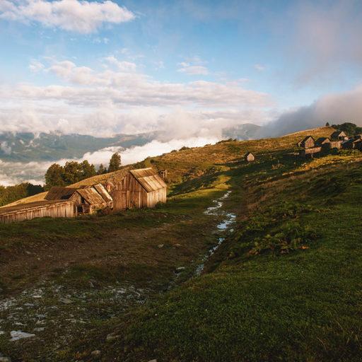Одноденна мандрівка в гори. Юрій Шушкевич