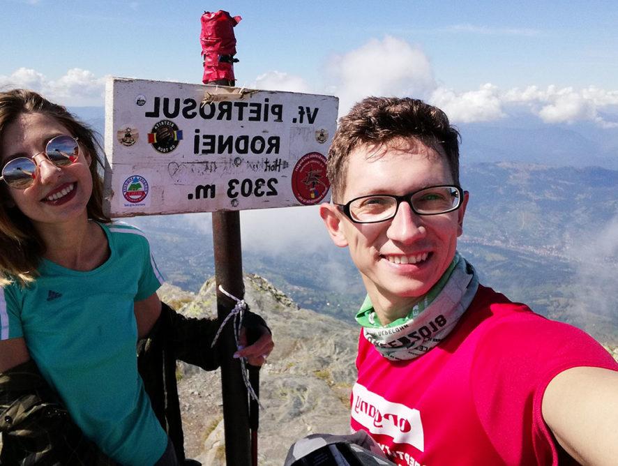 Румунія: Роднянські альпи