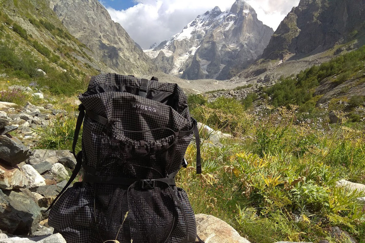 """Легкохідство: як змусити рюкзак """"худнути""""?"""