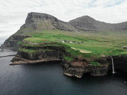 Фарерські острови: трекінг та кемпінг