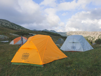 Золота середина: огляд намету Turbat Shanta Pro