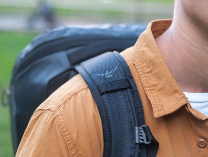 Амбітні новачки Osprey: Transporter Zip та Transporter Flap
