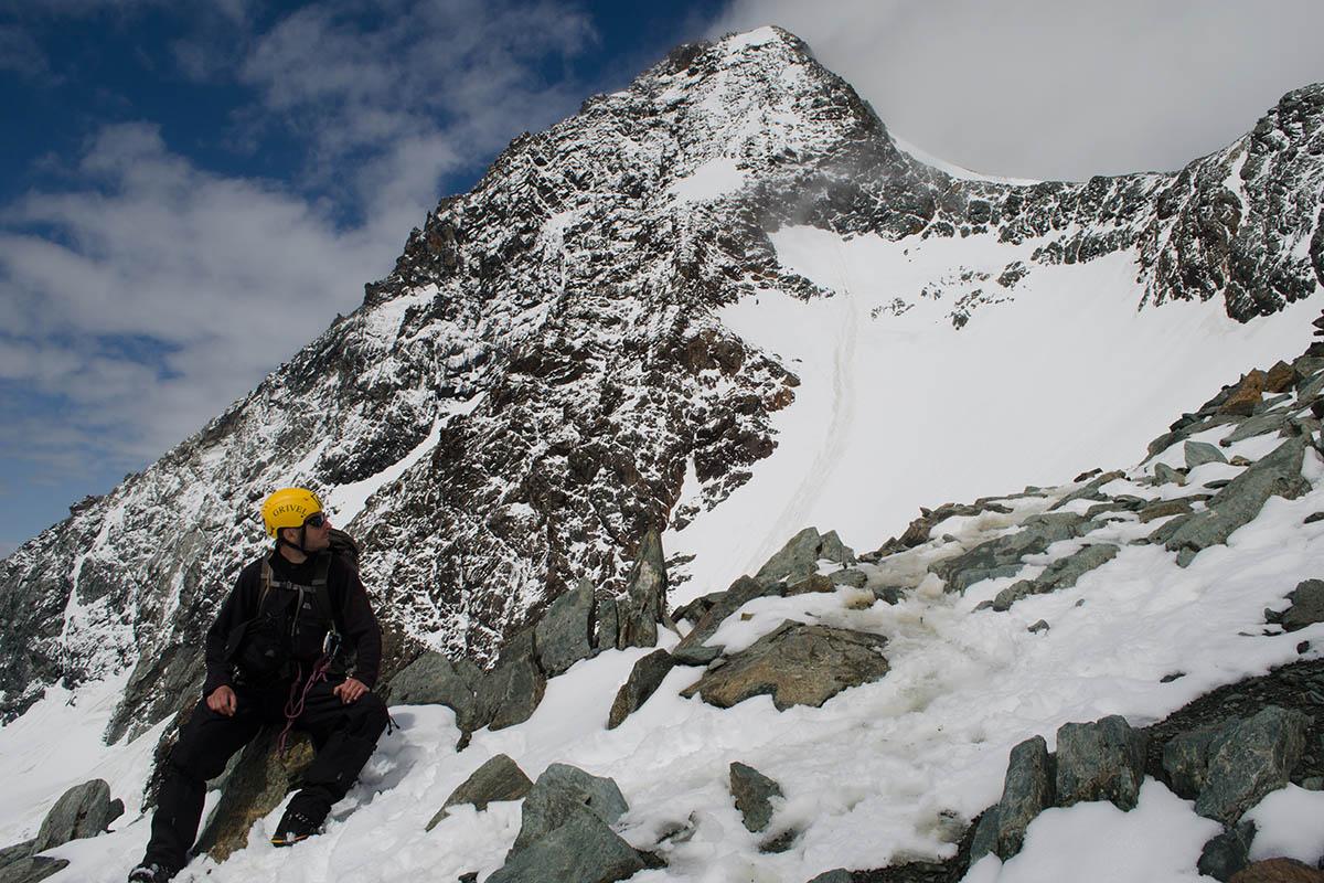 Сходження на Гросглокнер
