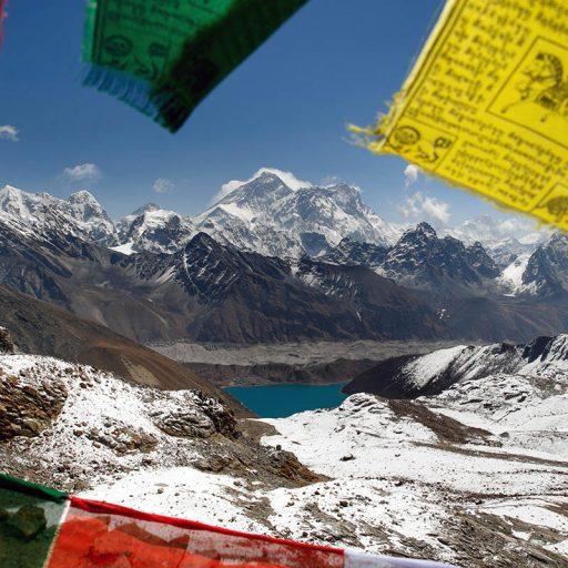 Гімалаї, Тібет, Непал
