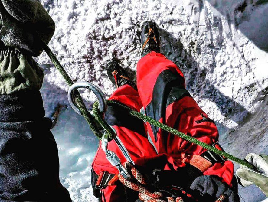 Школа альпінізму в Індії (HMI)