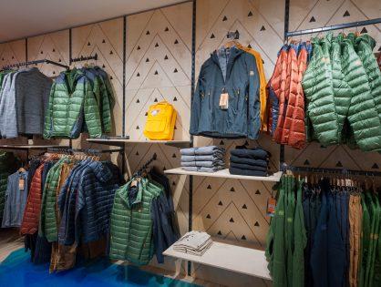 Зустрічі з мандрівниками в новому Київському магазині