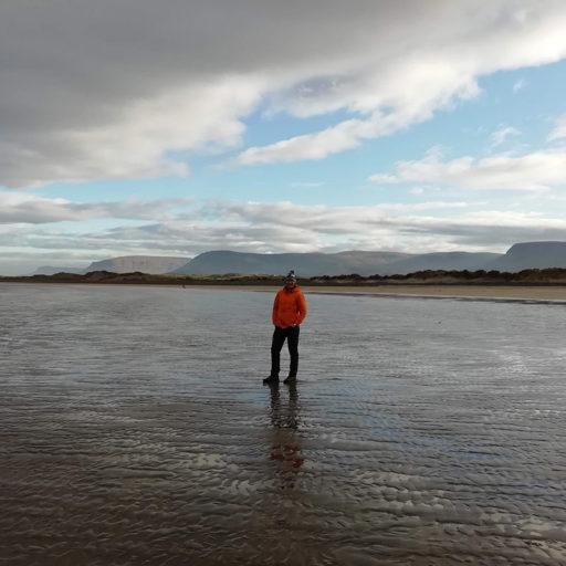 Ірландія, Wild Atlantic Way