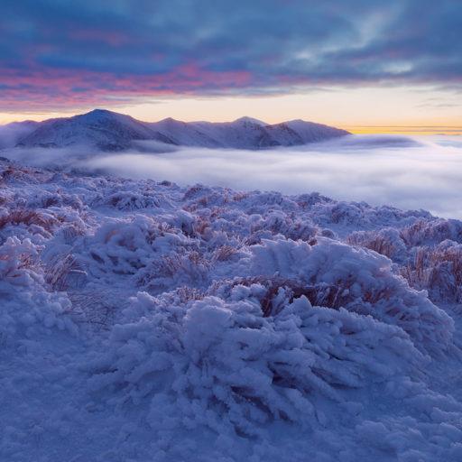 Зимові фото. Сергій Рижков