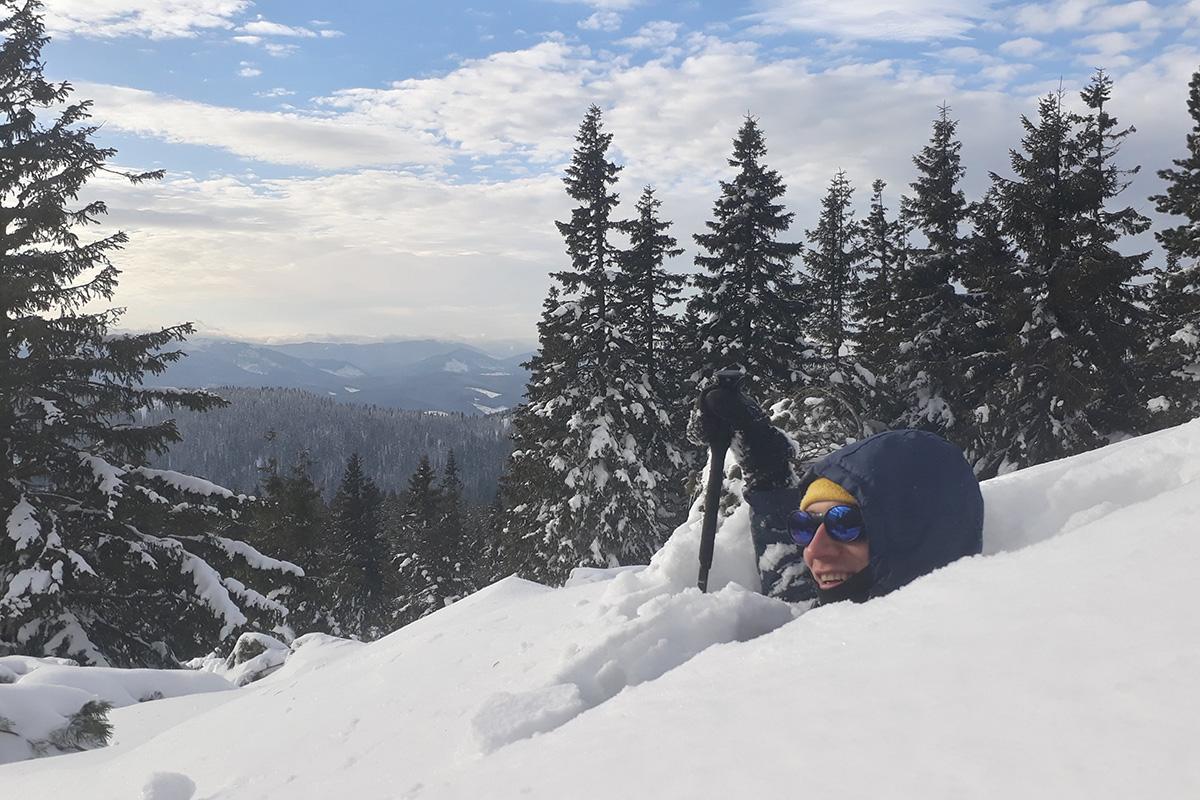 Необхідні дрібниці: що брати в зимовий похід?