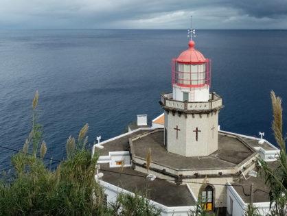 Азорські острови: рай для інтроверта