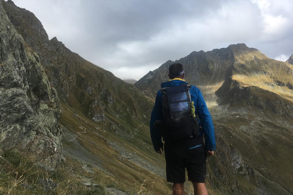 Румунські Карпати: похід від Оршови до Молдовяну ч.1