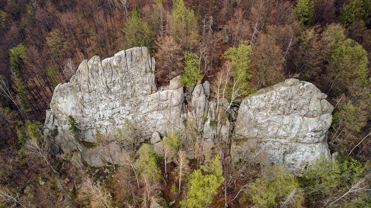 Сокільський хребет