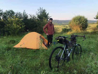 Велосипед для мандрівок та міста: як вибрати?