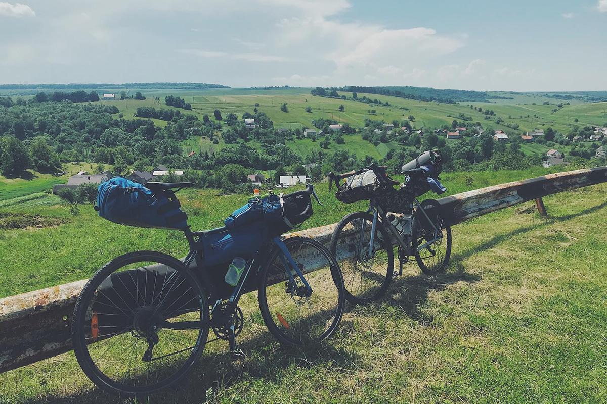 турингові велосипеди