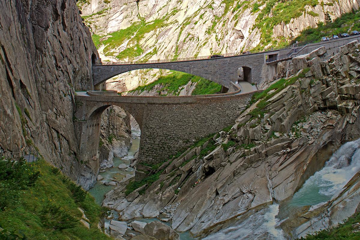 Автоподорож Європою: кемпінги, скелелазіння та багато вражень